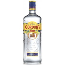 Gin Gordon S 70CL 37.5 ° X01
