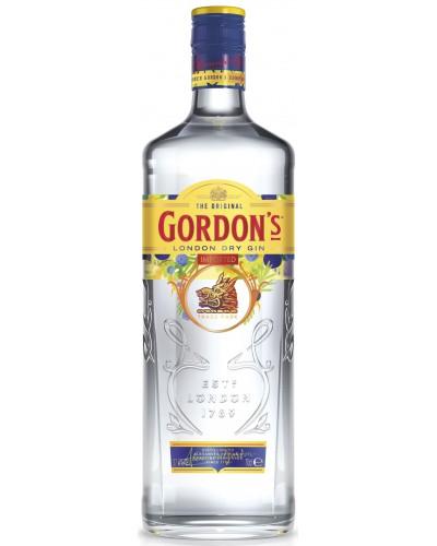 Gin Gordon S 70CL 37.5 ° X01