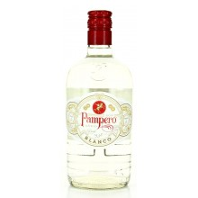 Pampero Blanco Rhum 37.5 ° 70CL X01