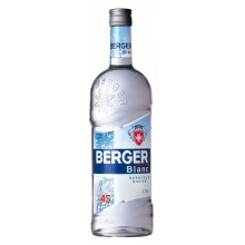 Berger Blanc (Vp1L) 45 ° X0