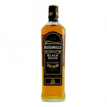 Bushmills Black Bush 40 ° 70CL X