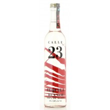 Calle 23 Blanco 40° 50CL X01
