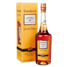 Calvados Boulard 40° Gd Soulage 70C