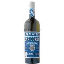 Cap Mattei Gde Reserve Blc 75CL 17°