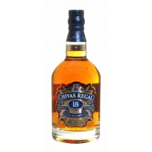 Chivas Regal 18Ans 70CL 40 ° X0