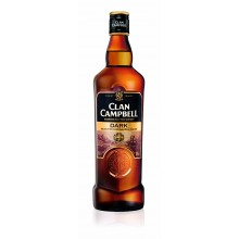 CLan Campbell Dark Vp70CL 40° X01