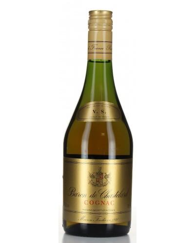 Cognac Baron De Chastelard Vp70 40°