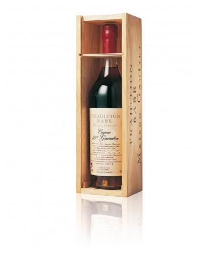 Cognac Gautier Tradition Rare X01