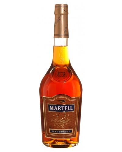 Cognac Martell Vsop (Vp70CL) 40 °X0