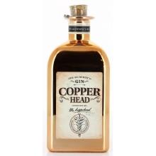 Copperhead Gin 40° 50CL X01