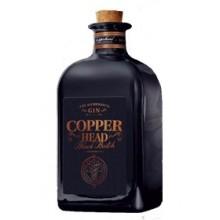 Copperhead Gin Alchemist Black 42°