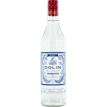 Dolin Vermouth Blanc 16° 75CL X01
