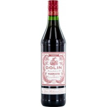 Dolin Vermouth Rouge 16° 75CL X01