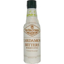 Fee Brothers Bitters Cardamom