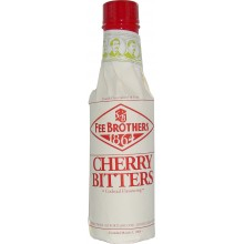 Fee Brothers Bitters Cherry 15CLx01