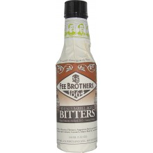 Fee Brothers Bitters Whiskey Barrel