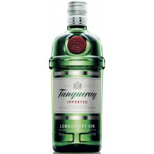Gin Tanqueray 43.1 ° 70CL X0