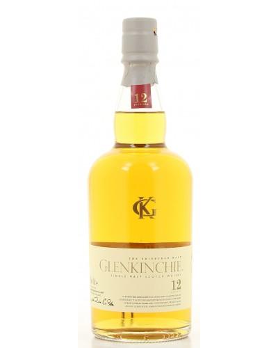 Glenkinchie 12A (Vp70) 43 ° X0