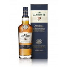 Glenlivet 18Ans 43 ° 70CL-Ecosse X0
