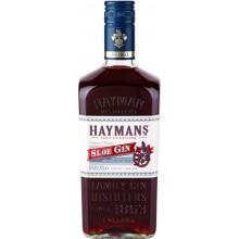 Hayman'S Sloe Gin Liq. 26° 70CL X01