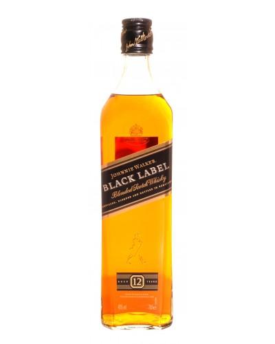 J.Walker Black Label 70CL 40 ° X0