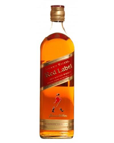 J.Walker Red Label (Vp70) 40 ° X0