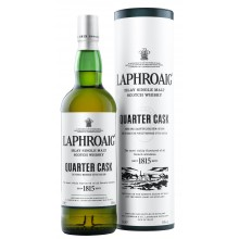 Laphroaig Quart Cask 70CL 48° X01