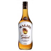 Malibu Island Spiced 70CL 35° X01