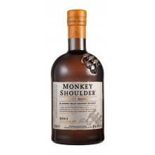 Monkey Shoulder Smokey 70CL 40°X01