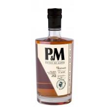 P&M Whisky Vintage Vp70 40°