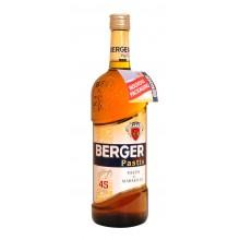 Pastis Berger (Vp1L) 45 ° X0