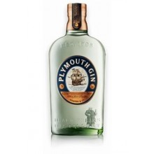 Plymouth Gin 70CL 41.2° X01