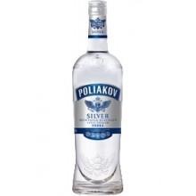 Poliakov Vodka 37.5 ° 70CL X0