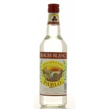 Rhum Blanc Pablo 40° 70CL
