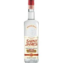 Rhum Blanc St James (100CL) 40 ° X1