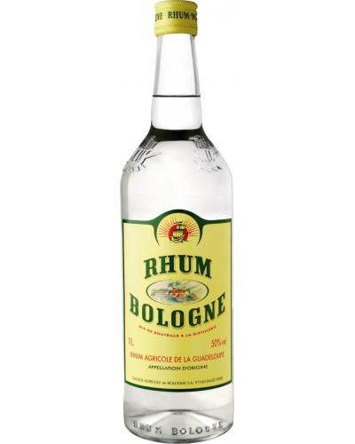 Rhum Bologne 100CL 50 ° X0