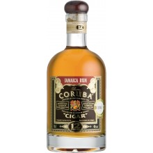 Rhum Coruba 12Ans 70CL40°X01