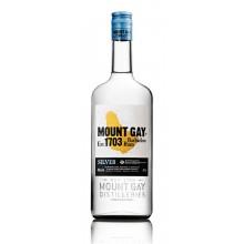 Rhum Mount Gay Silver 40° 70CL