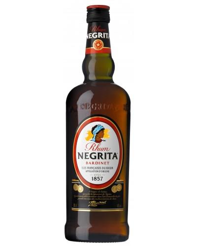 Rhum Negrita Vp1L 40 ° X0
