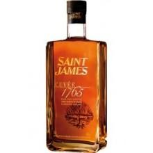 Rhum St James 1765 70CL 42° X01