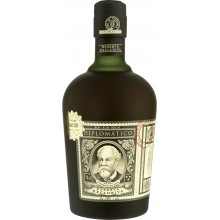Ron Diplomatico Reserv Exc 70CL 40°
