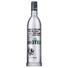 Shotka Liqueur Vodka 37° 70CL
