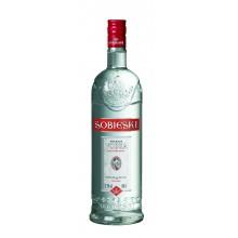 Sobieski 450CL Vodka 37.5° X0