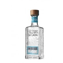 Tequila Altos Blanco 38 ° 70CL X01