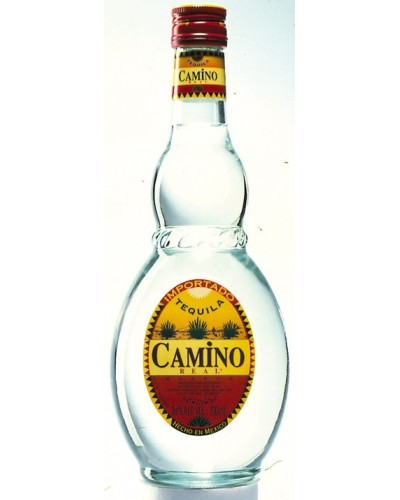 Tequila Camino Real 35 ° (Vp70) X0