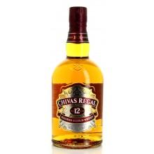 Whisky Chivas 70CL 40 ° X0