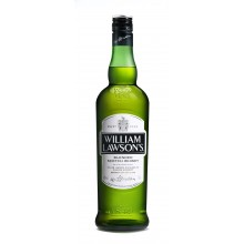 William Lawson S Whisky 70CL 40 °X0