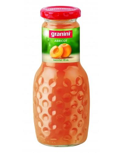 Abricot Granini 25CL X12