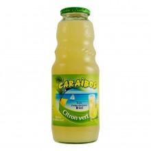 Caraibos Citron Vert Nectar(Vp1L)X6