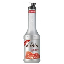 Fruit De Monin Fraise 1L X01